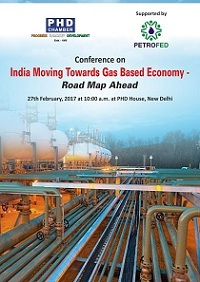 India Moving Towards Gas Based Economy